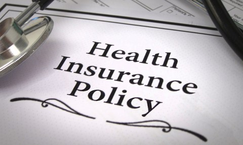 Health Insurance image cc licensed